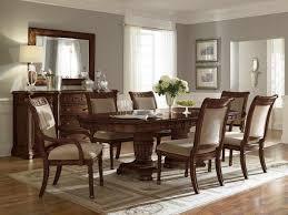 image of best rugs for dining room table