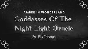 Goddesses Of The New Light Flip Through Goddesses Of The New Light Oracle Pamela Matthews
