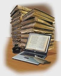 Книги и диссертации