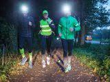 Beleuchtung Beim Joggen