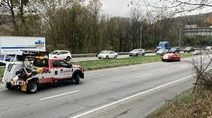 Man Dies After Car Crosses Median Hits Oncoming Vehicle On
