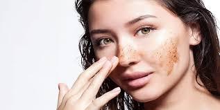 hacks to apply makeup on dry skin 2