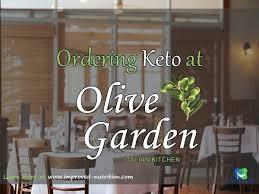 Low Carb Olive Garden Low Carb Snacks Hilton Garden Inn