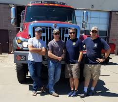 johnson county fire district 1 crew travels to rosenburg oregon gardner news