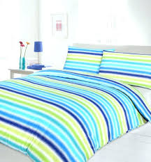 blue striped duvet cover um size of black and white queen covers twin stripe light ticking blue striped duvet