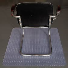 pvc home office chair floor. whether working at home or in the office your floors really need protection from damage that can be caused by chair caster wear and tear pvc floor