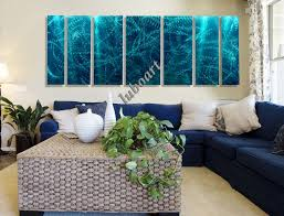 turquoise wall decor living room turquoise blue wall art teal abstract b on innovation idea turquoise