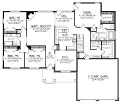 Enchanting Family Home House Plans Contemporary Best Idea Home
