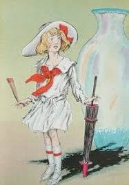 Oz and Ends: Dorothy Gale in Manchester