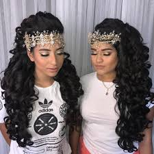 modern quinceanera hairstyle ideas that slay quince hairstyles fancy hairstyles wedding hairstyles makeup