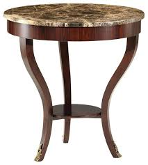 round marble top end table pub table marble top s on marble top end tables