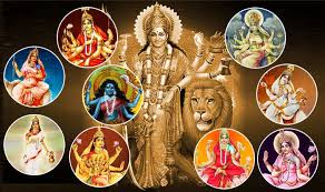navaratri special 9 different offered dishes for goddess - I am Gujarat