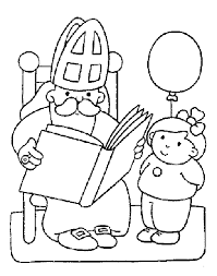 Small Picture Saint Nicholas Coloring Page Coloring Home