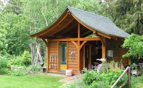 Small Picture Building a garden shed design ideas and plans
