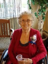 Gladys Johnson Obituary - Longmont, CO