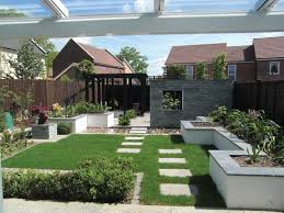 Small Picture A Life Designing Contemporary Garden Design Part 1 The