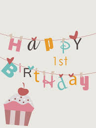 40th Birthday Wishes First Year Birthday Quotes Clickadoo Net Usha Impressive First Birthday Quotes