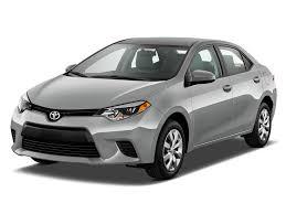 Used Certified One-Owner 2016 Toyota Corolla LE - Iowa City IA ...
