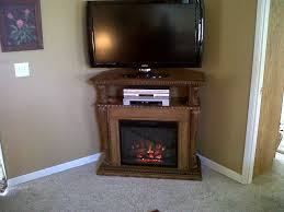 image of large electric fireplace