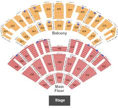 Hulu Theater Seating Chart With Seat Numbers Pantages