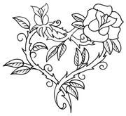 Small Picture Adult Coloring Pages Love