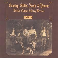 <b>Crosby</b>, <b>Stills</b>, <b>Nash</b> & Young | This Day In Music