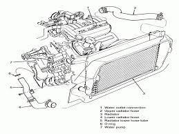 1997 Ford Taurus Radiator Diagram Wiring Forums