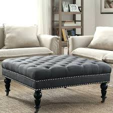 round coffee table with seating coffee table ottoman combo living for ottoman small round ottoman coffee