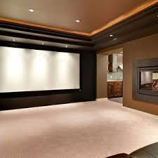 simple home theater.  Theater Simple Home Theater Cozy Low Cost Minimalist Easy Modern Basic Contemporary  Small Throughout L