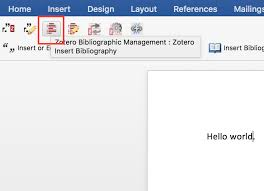 Chicago Style Annotated Bibliography Using Zotero   YouTube