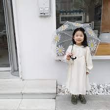 Đầm Công Chúa Tay Dài Phong Cách Phương Tây Thời Trang Xuân Thu Cho Bé Gái  2021 chính hãng 819,500đ