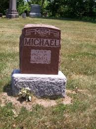 """Isabelle """"Bell"""" Asher Michael (1862-1933) - Find A Grave Memorial"""