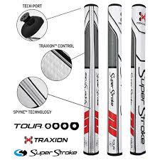 Superstroke Traxion Tour 1 0 Putter Grip