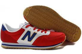 new balance shoes red and blue. new balance u420 red white blue shoes and