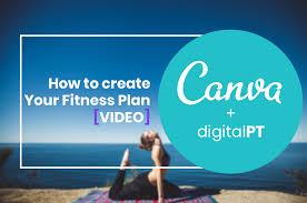How To Create A Pdf Online Fitness Program Digitalpt