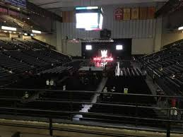Royal Farms Arena Level 2 Middle Level Home Of Baltimore