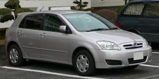Toyota Corolla 2004: Review, Amazing Pictures and Images – Look at ...