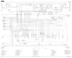 Ford capri 2 8 i wiring diagram