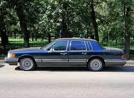 black lincoln town car 2014. dim lincoln town car 2 gen black 2014