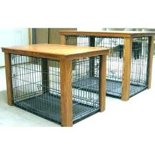 How to make a dog crate Furniture Dog Crate Wood Cover Diy Dog Crate Ideas Dog Crate Ideas Furniture Style Dog Crate Lovely Dog Crate Wood Cover Diy The Weathered Fox Dog Crate Wood Cover Diy End Table Dog Crate How To Build Dog