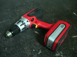 craftsman hammer drill. hands-on: craftsman\u0027s professional 20v li-ion drill/driver kit craftsman hammer drill i