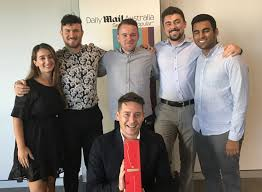 Farewell to the Daily Mail Australia ...