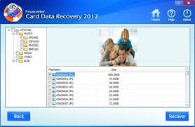best memory card recovery software