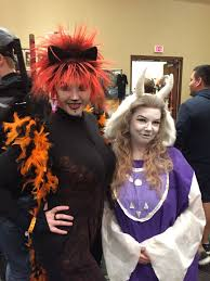 Bccc Fashion Design Bccc 2017 Cats The Sweet Geek Treasures And Treats