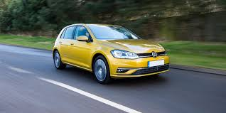 Volkswagen Golf Specifications   carwow