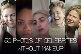 celebs without makeup 17 shocking photos of celebs