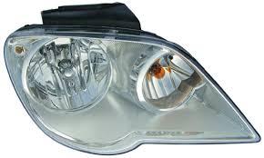 2007 Chrysler Pacifica Brake Light Bulb Details About 2007 2008 Chrysler Pacifica Passenger Right Side Halogen Headlight Lamp Assembly