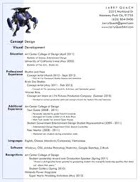 production artist resume cool fine arts resume for production artist resume production