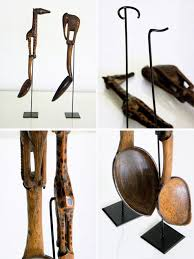 Sculpture Stands To Display Art Interesting Custom Design And Manufacturing Of Display Stands For African Works
