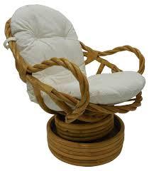 popular rattan swivel rocker chair in furniture collection c86 with rattan swivel rocker chair